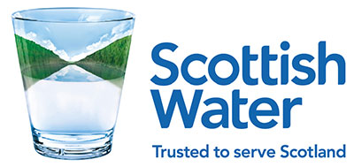 logo scottisch water